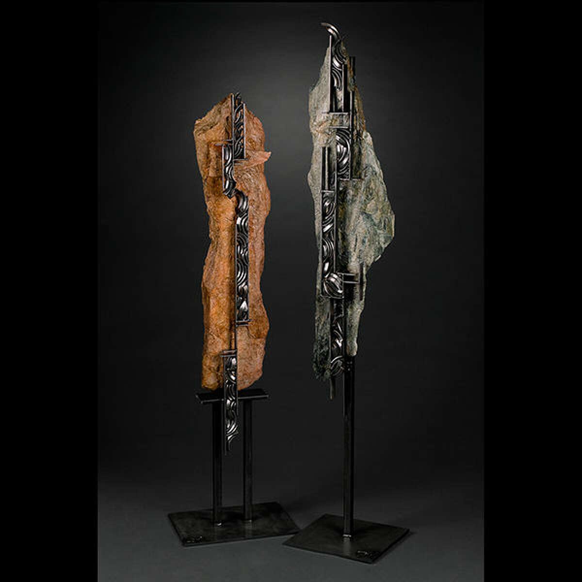 Two works by Cliff Matyszczyk.