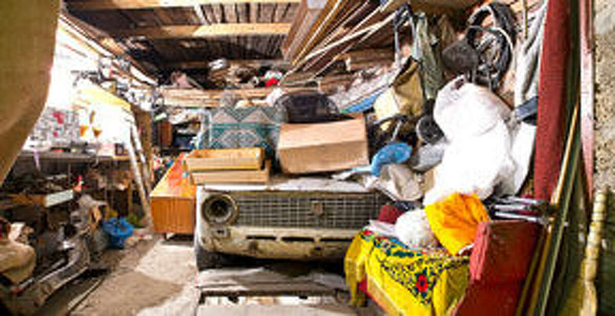 Winter is coming: Is your garage ready?