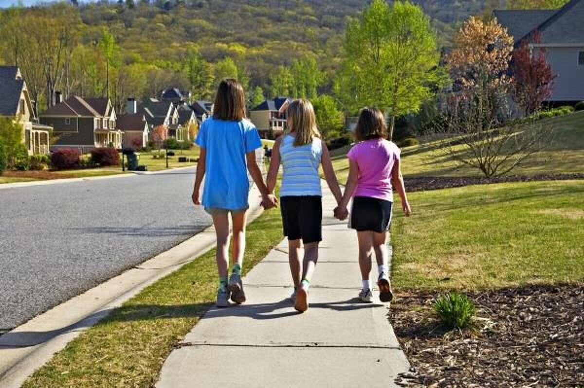 Tips to Keep Your Neighborhood Safe