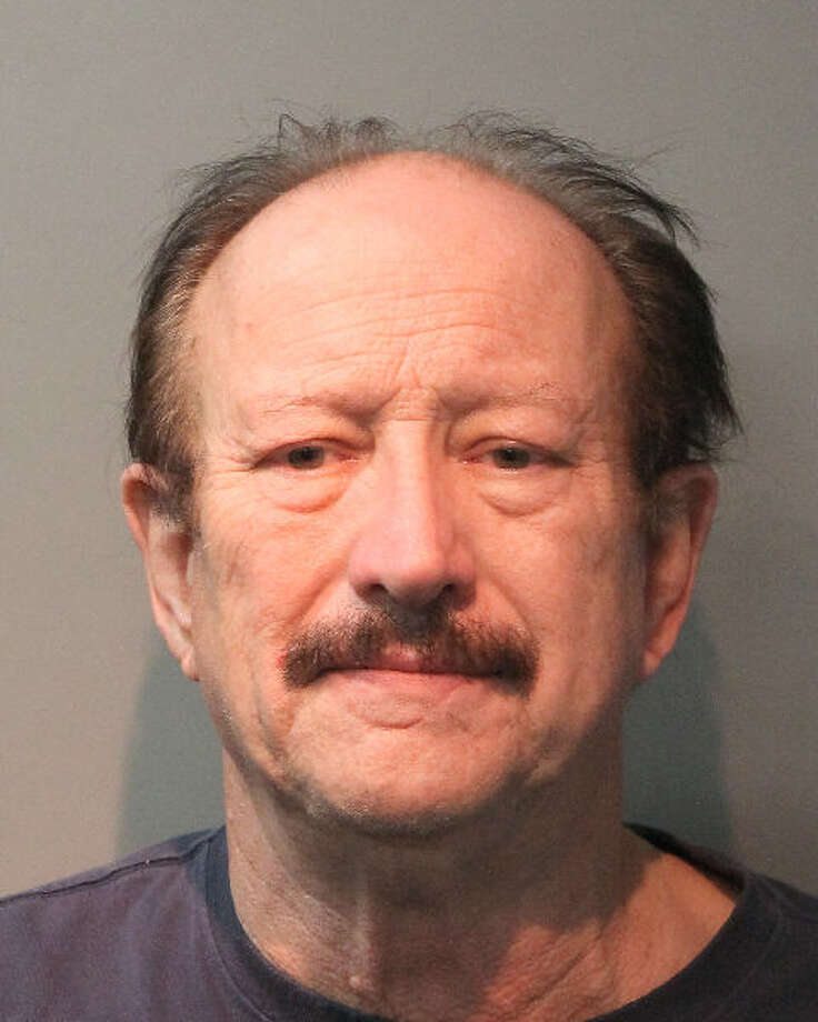 Clarence Michael McNatt, 63, was arrested for an alleged murder-for-hire plot on Nov. 30, 2016. He's charged with conspiracy to commit capital murder. Photo: Pasadena Police Department