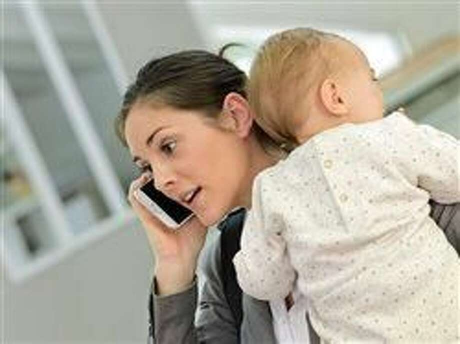 Back to work: Ease your baby into bottle feeding
