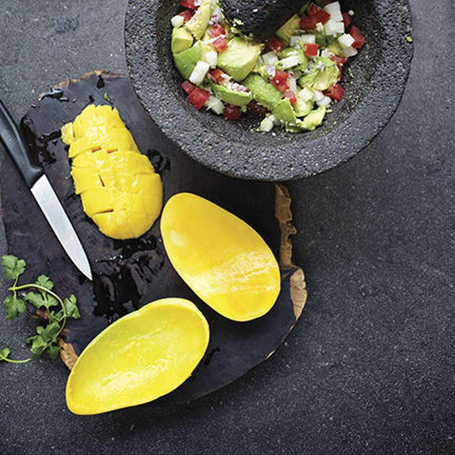 Create Fresh, Authentic Mexican Flavor with Mangos