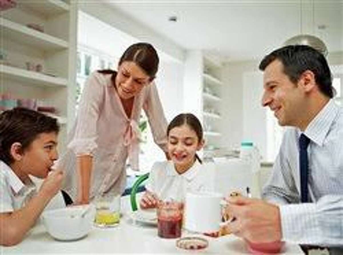 5 back-to-school tips to maximize family time