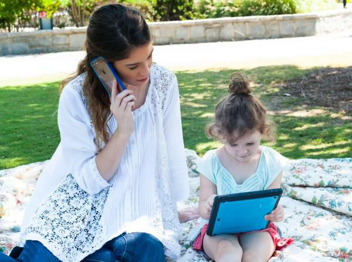 How to Help Your Kids Protect their Mobile Devices