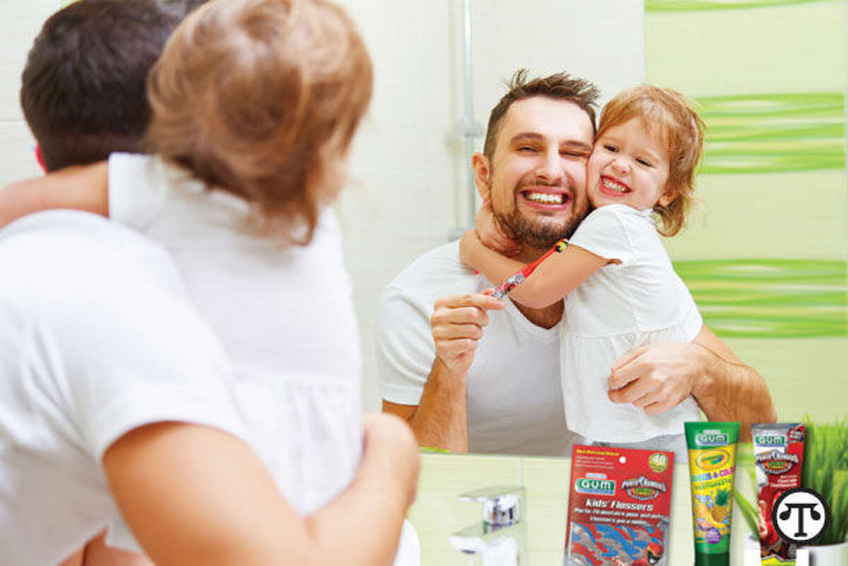 Healthy kids are happy kids and instilling the right daily habits in your children can help you get a lot more smiles from your family. (NAPS)