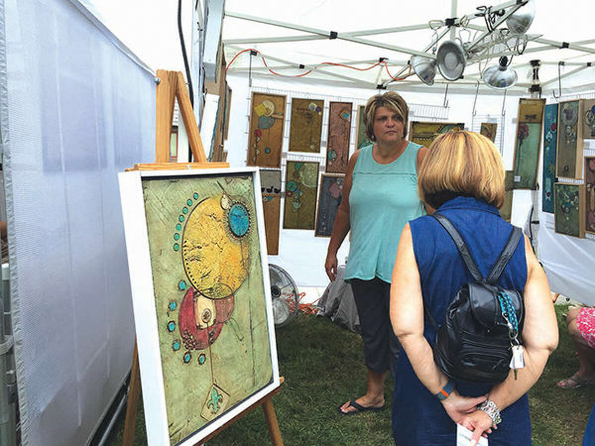 Edwardsville Art Fair (1)