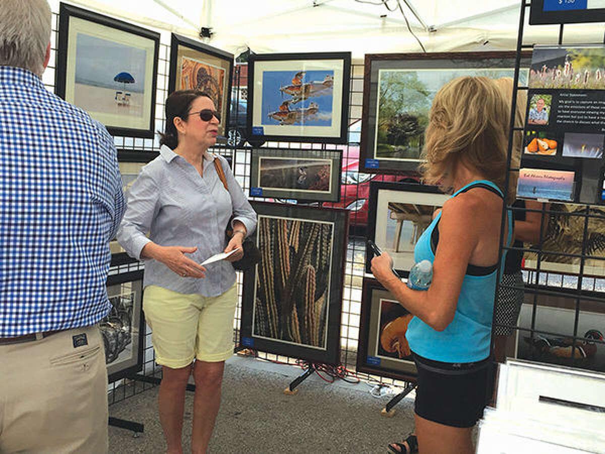 Edwardsville Art Fair (2)