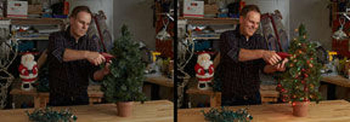 Is your Christmas tree up to the task?