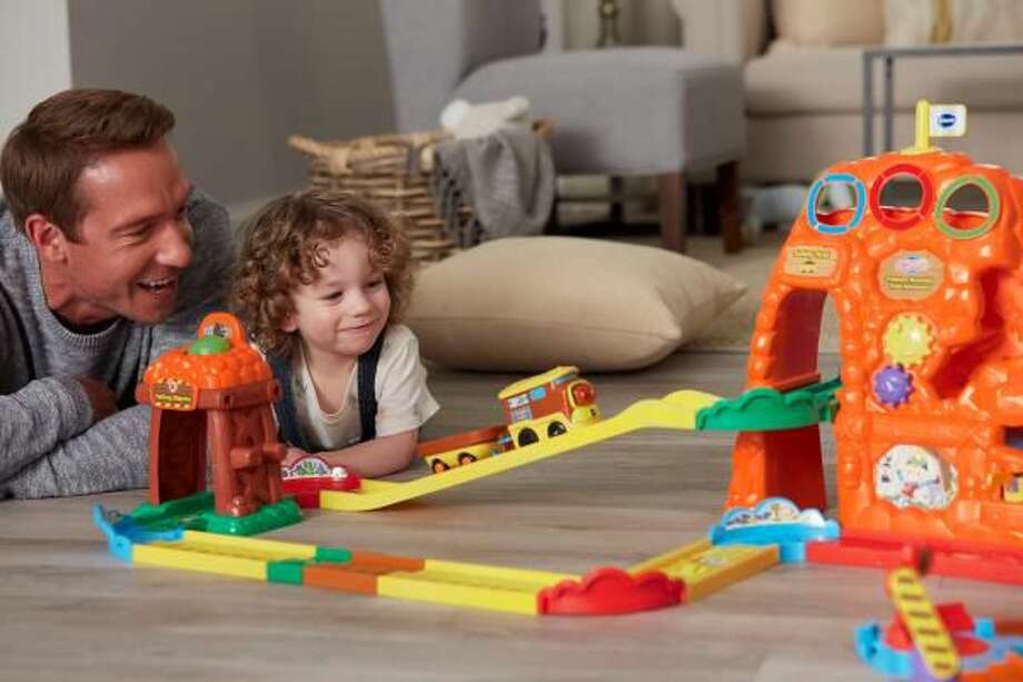 Imaginative Gift Ideas for Toddlers and Preschoolers