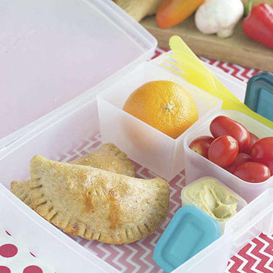 Pledge to Pack a Healthier Lunchbox