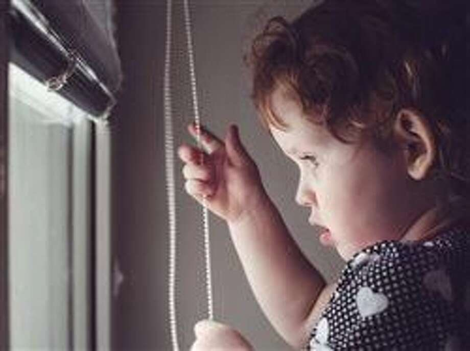 6 tips to protect your children from hidden dangers around the home