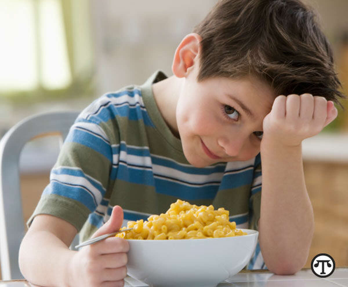 An afterschool snack can be healthful and helpful for getting kids through their homework and playtime until dinner. (NAPS)