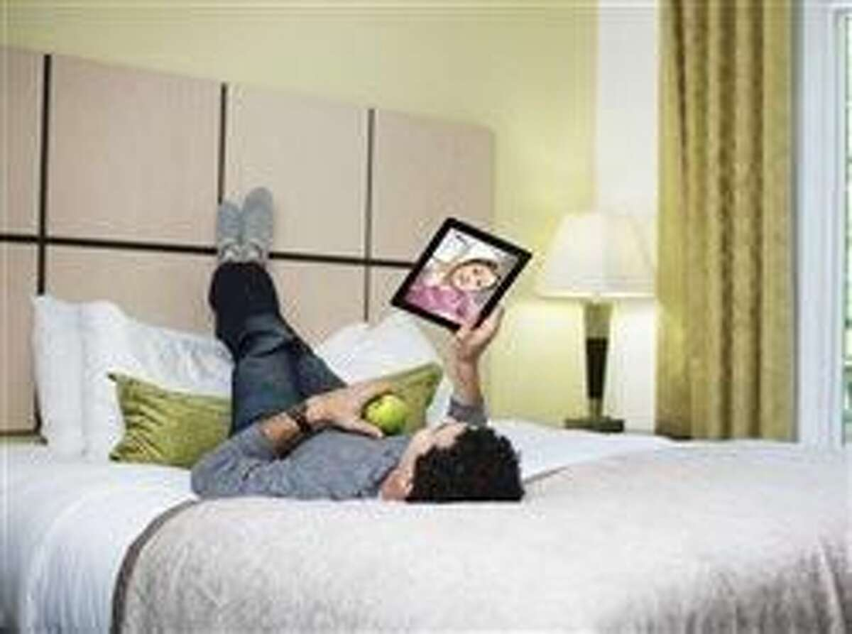 4 ways to make your hotel feel more like home