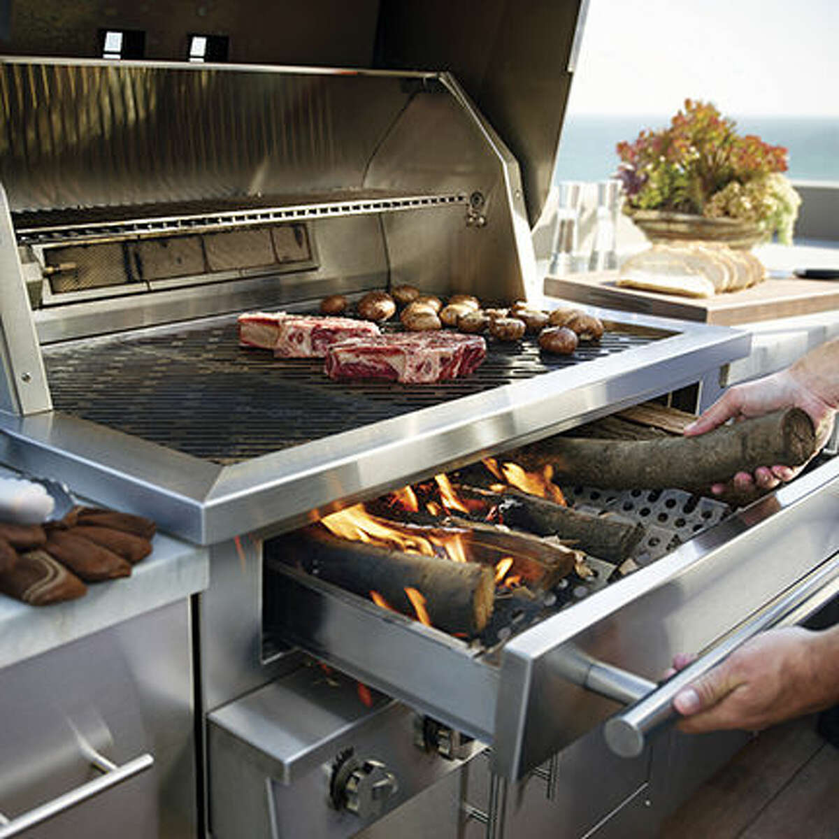 How to Choose the Right Grill Size
