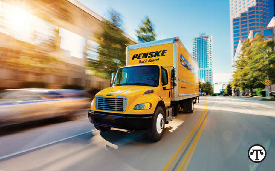 Riding high: If you're renting a truck to move yourself, bear in mind that trucks are much taller and wider and take longer to stop than cars. (NAPS)