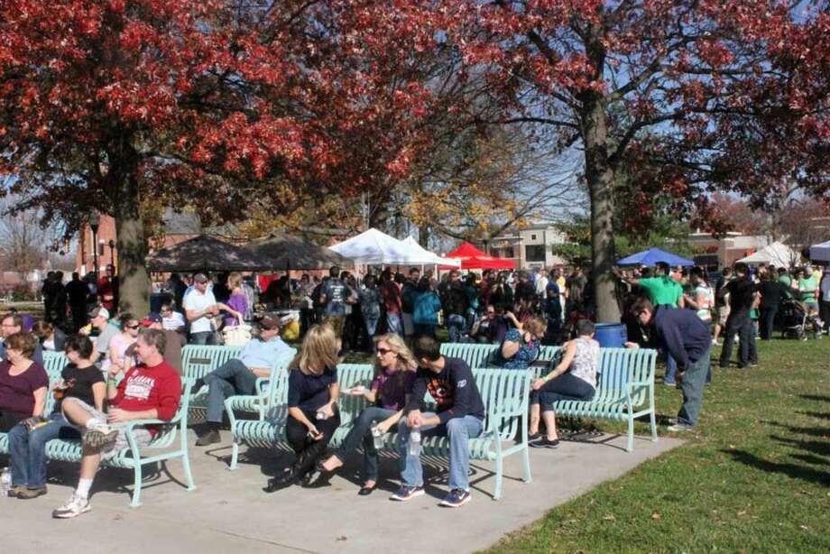 Fall Beer Festival