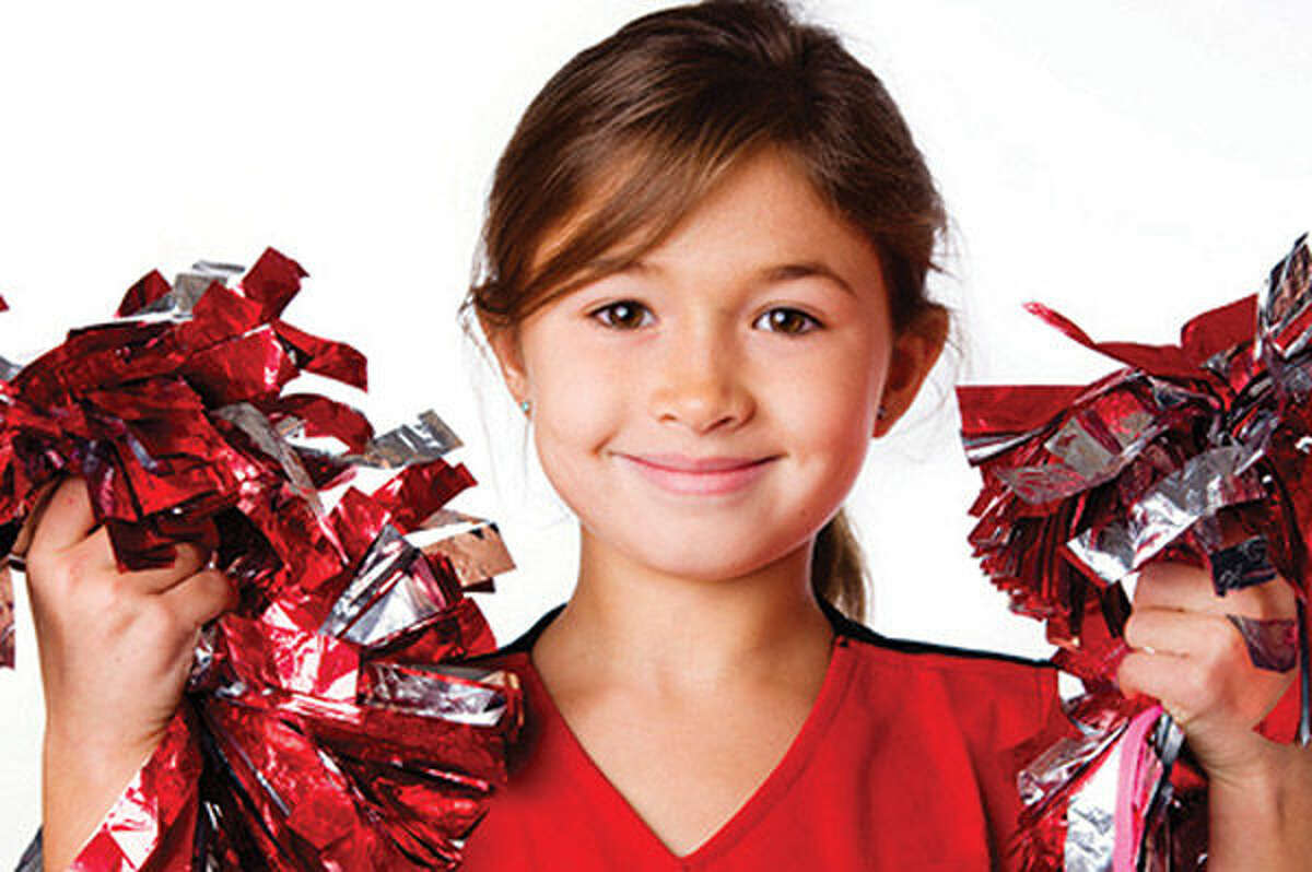 The Meyer Center will offer three different cheer classes.