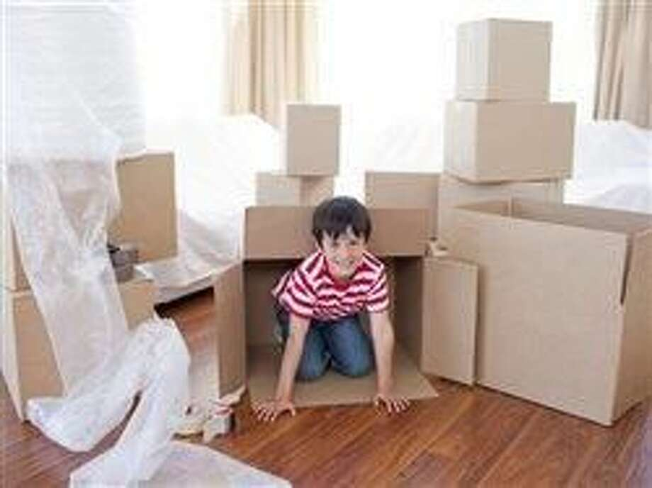 Relocating in 2016? 6 tips for a stress free move