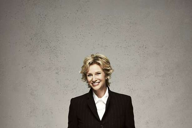 Jane Lynch is scheduled to perform three nights at Feinstein's at The Nikko from Thursday-Saturday, Dec. 8-10.