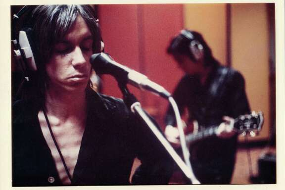 """Gimme Danger"" revisits the early life of Iggy Pop."