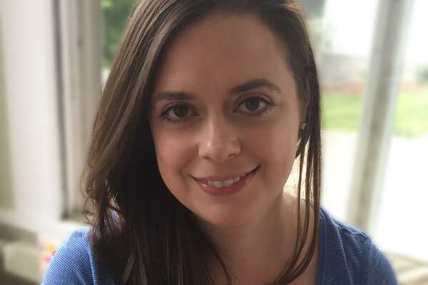 Author Abigail Tucker