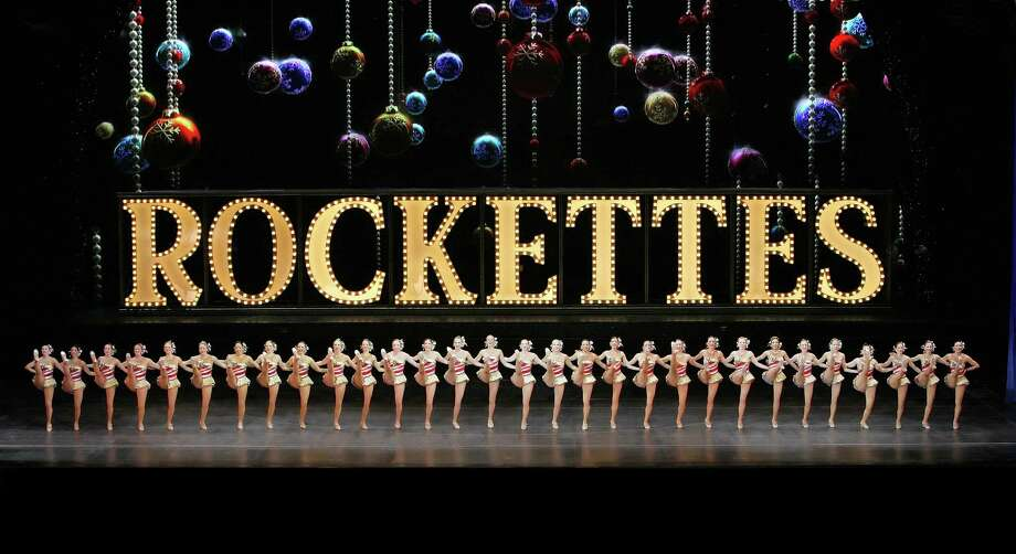 """The Radio City """"Christmas Spectacular"""" starring the Rockettes has been canceled for the 2020 season due to continued concerns associated with the COVID-19 pandemic, according to a statement released by MSG Entertainment on their website. Photo: Paul Kolnik / For MSG Entertainment NYC / ©Paul Kolnik"""