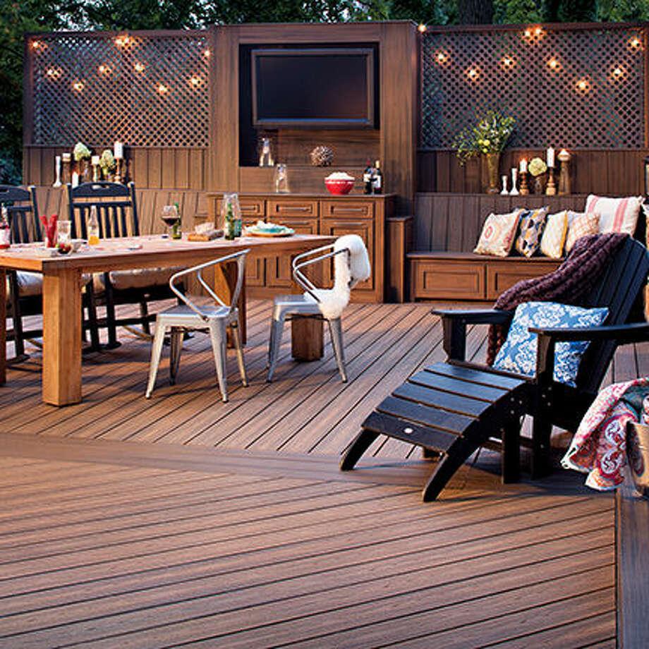 Deck Design Made Easy