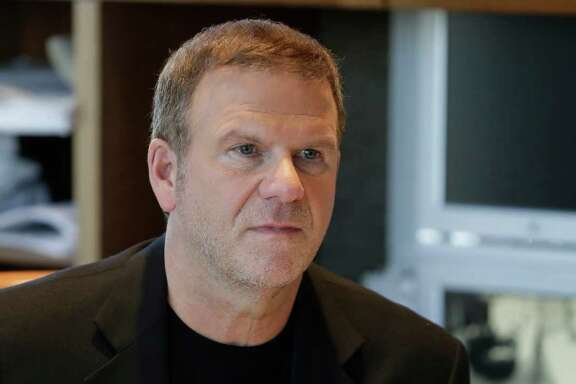 Tilman Fertitta, CEO of Landry's and University of Houston board of regents chairman.