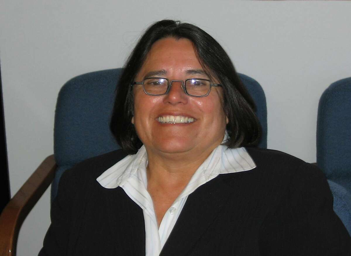 Barbara Garcia, the new health chief for San Francisco. Photo courtesy of San Francisco Dept. of Public Health