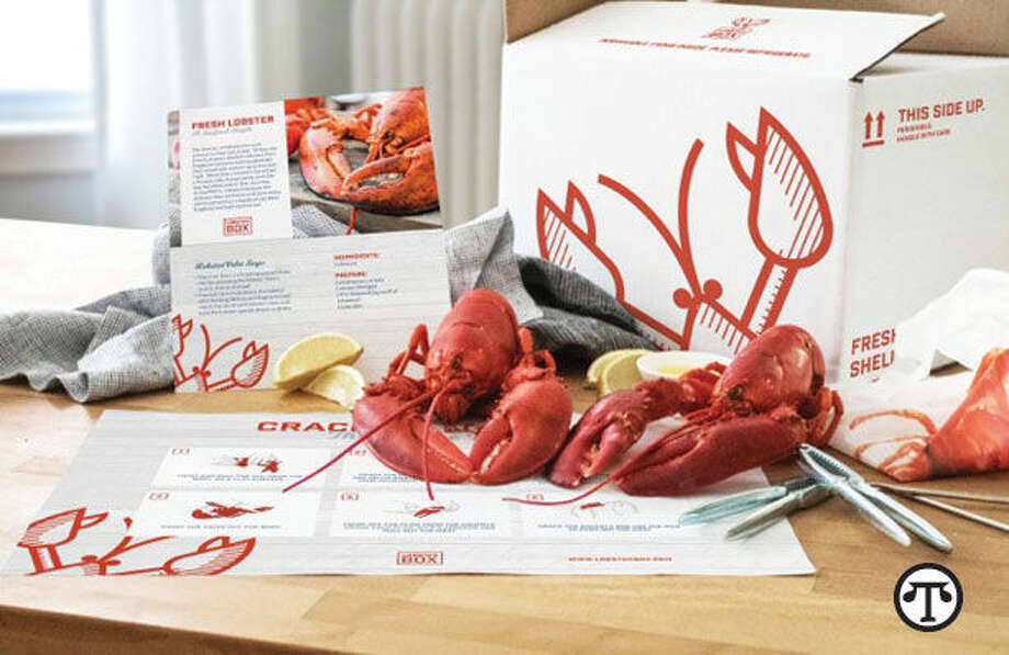 A great gift for just about anyone—including yourself—looking for a fun experience can be a lobster dinner in a box, complete with everything from picks to placemats and a step-by-step cooking and eating guide to help you get cracking. (NAPS)