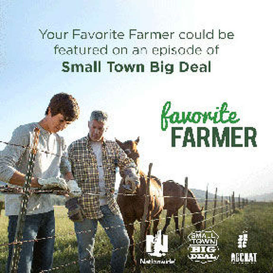 Honor Your Favorite Farmer in a Video, Win Great Prizes!