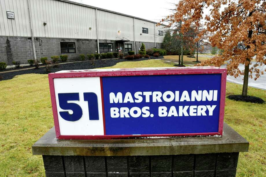 Mastroianni Brothers Bakery on Wednesday, Nov 30, 2016, in Rotterdam, N.Y. (Cindy Schultz / Times Union) Photo: Cindy Schultz / Albany Times Union