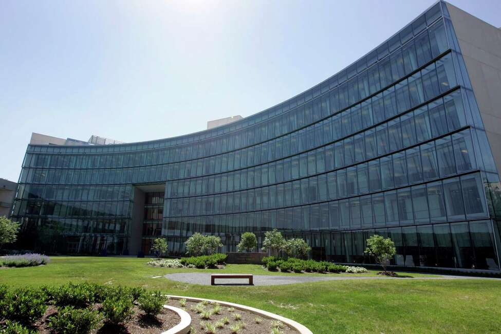 The new Alcohol, Tobacco, Firearms and Explosives (ATF) national headquarters is seen on Thursday, May 29, 2008, in Washington, D.C. (AP Photo/Susan Walsh)