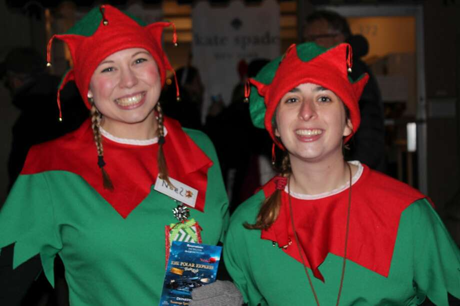 Were you Seen at the 30th Annual Victorian Streetwalk in downtown Saratoga Springs on Thursday, Dec. 1, 2016? Photo: Bradly Sevilla