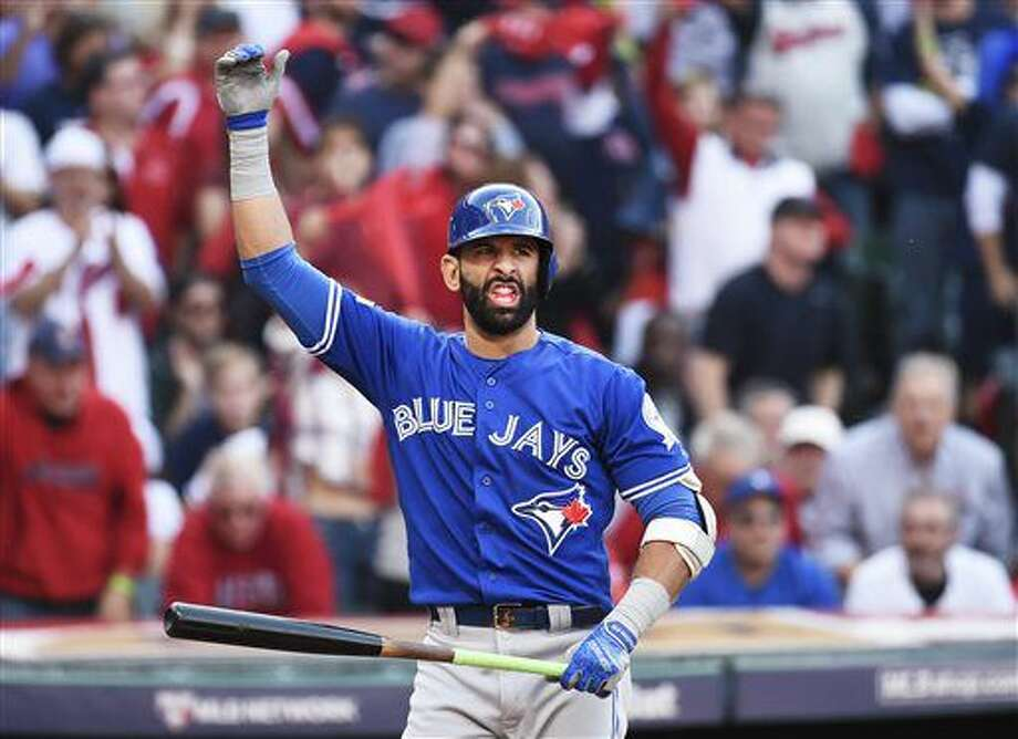 Indians edge Blue Jays 2-1, take 2-0 lead in ALCS - The