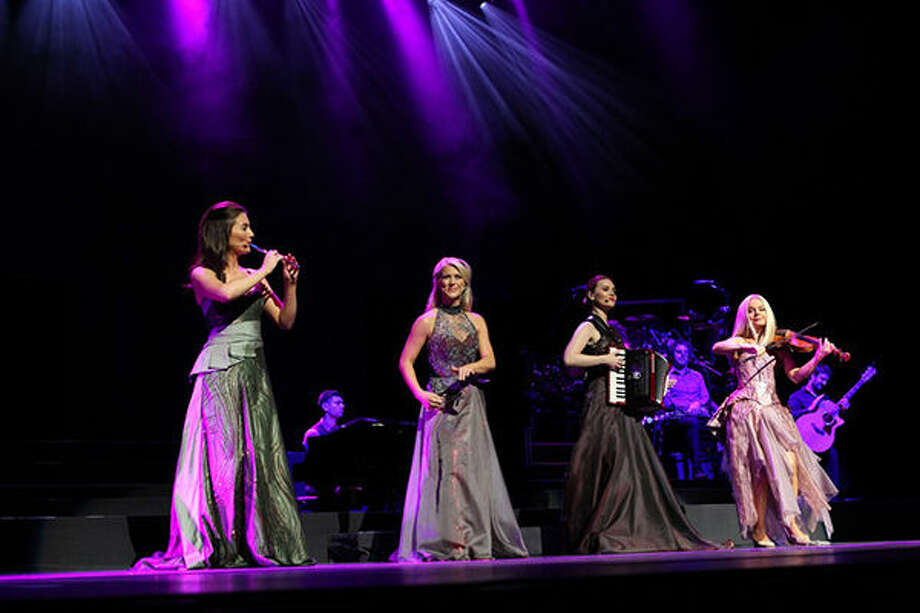 Celtic Woman, which will be performing at the Fox Theatre on June 16, 2017.