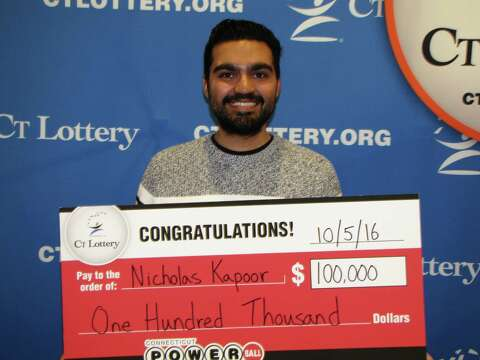 November's big CT Lottery winners - Connecticut Post