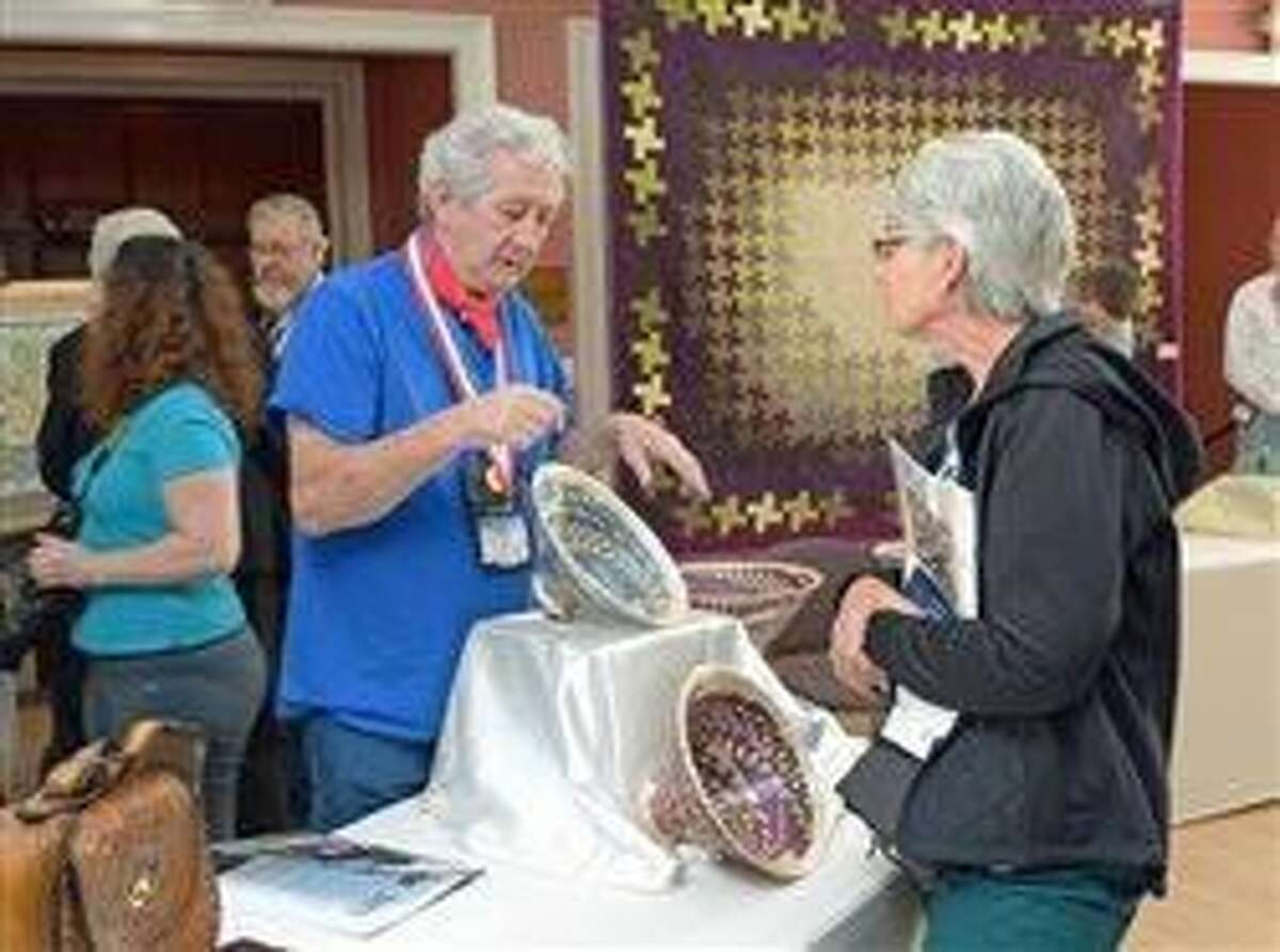 Veterans find hope and healing through creative arts