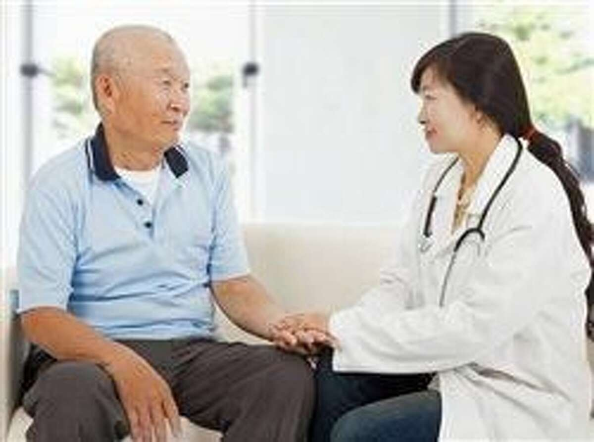 Despite strides against all cancers, liver cancer rates on the rise