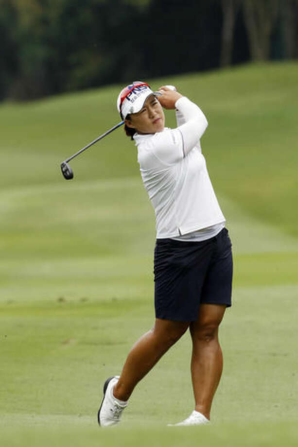 Amy Yang Leads Lpga Malaysia At 63 Michelle Wie Shoots 66 The