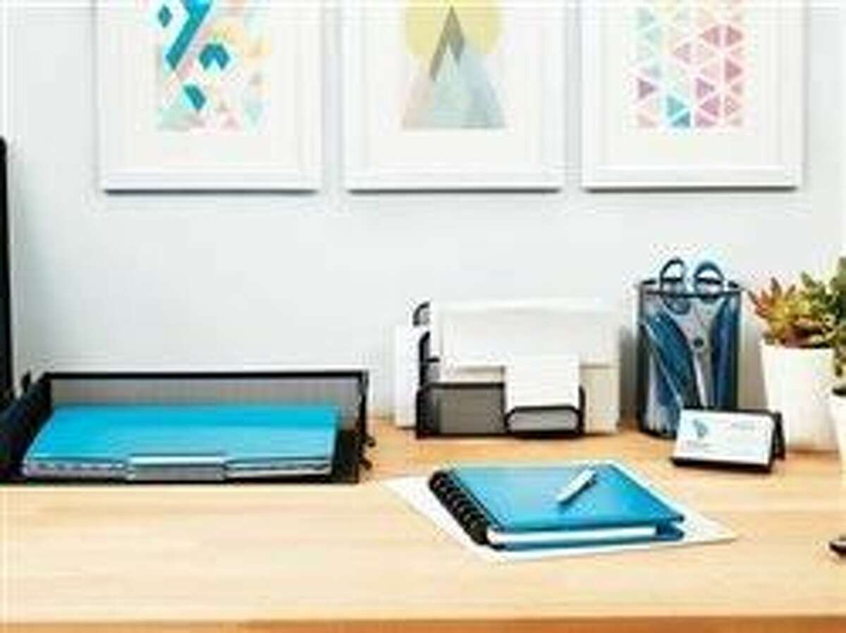 Boost home office productivity with a pre-holiday freshening