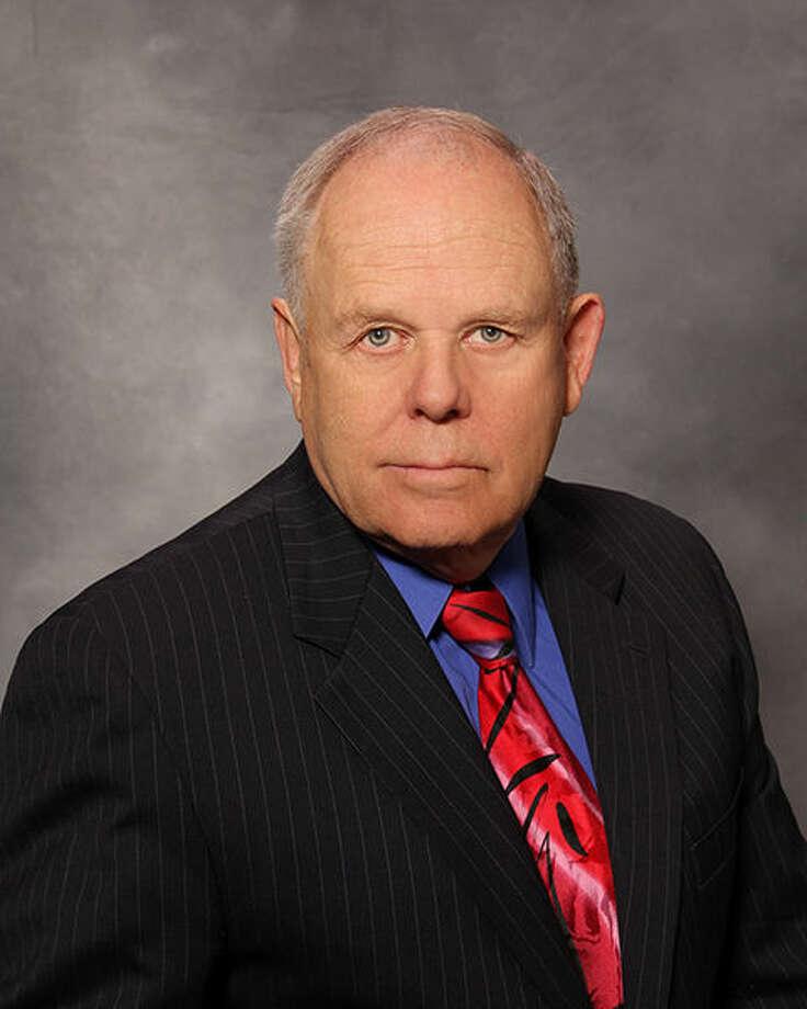 Ron Williams.