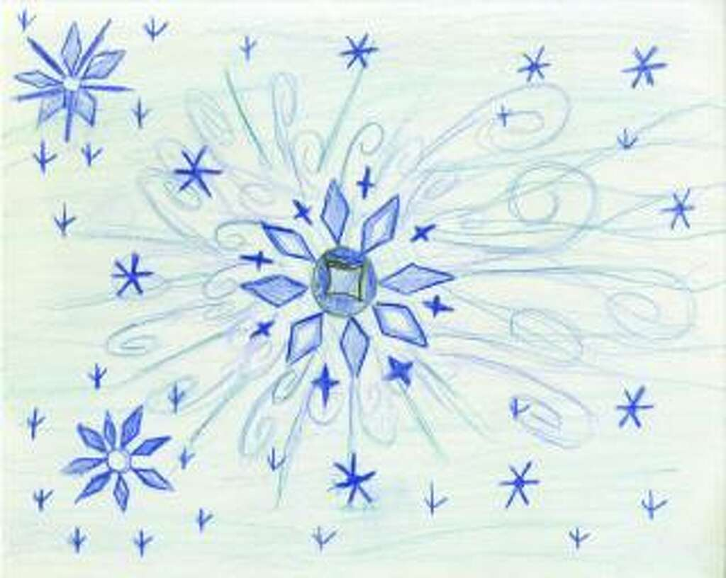 Stamford greeting card contest winners announced stamfordadvocate jessica kabas artwork will be featured on stamford superintendent of schools earl kims holiday greeting card kristyandbryce Image collections