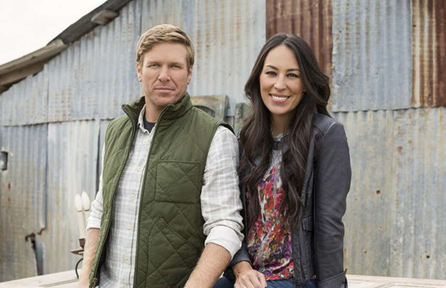 Chip Gaines knows a good thing when he sees it. >>Keep clicking for a look at what makes Joanna Gaines so special.
