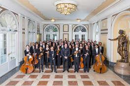 Mozarteum Orchestra of Salzburg