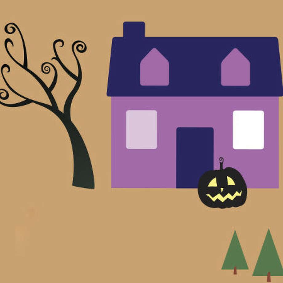 Spooky Sweets and Halloween Treats