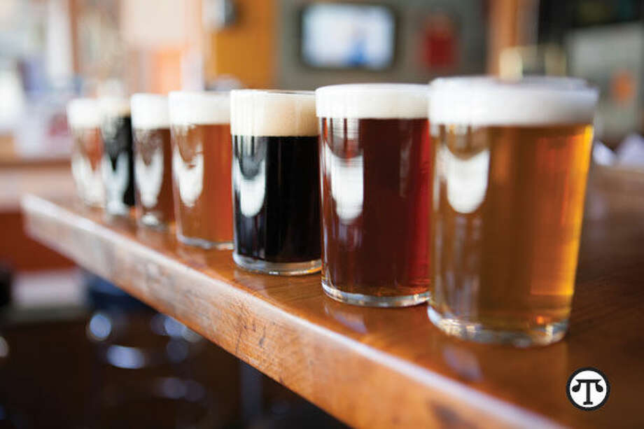 Something to raise a glass to: America's best beer destinations have been named. (NAPS)