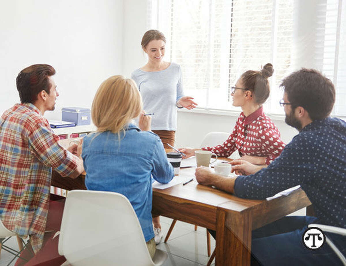 Keep six tips in mind and you'll be able to make the most of your meetings in no time. (NAPS)