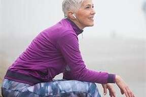 3 important health steps women can take to make their 50s fit and fabulous