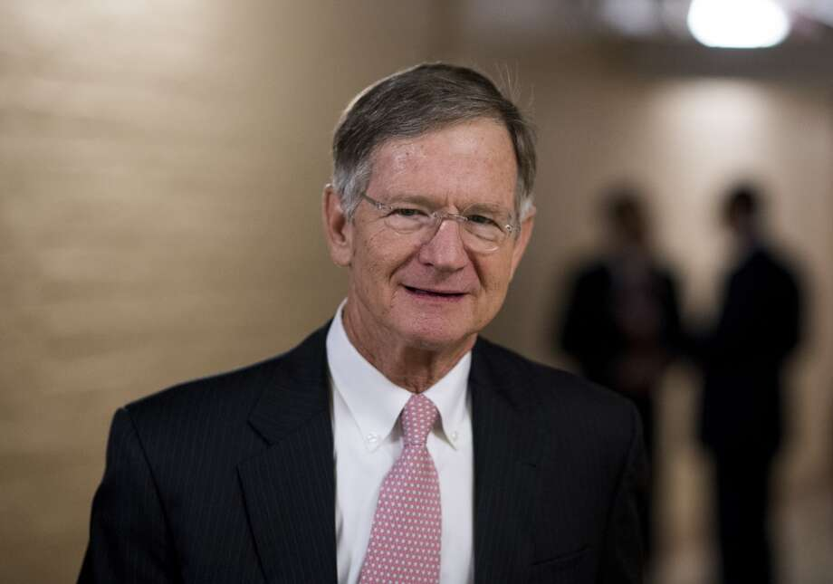 Rep. Lamar Smith, R-Texas, chairs the House of Representatives Committee on Science, Space and Technology. He has received hundreds of thousands of dollars from the oil and gas industry over the course of his career.